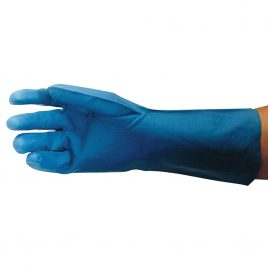 Gloves, Large Latex